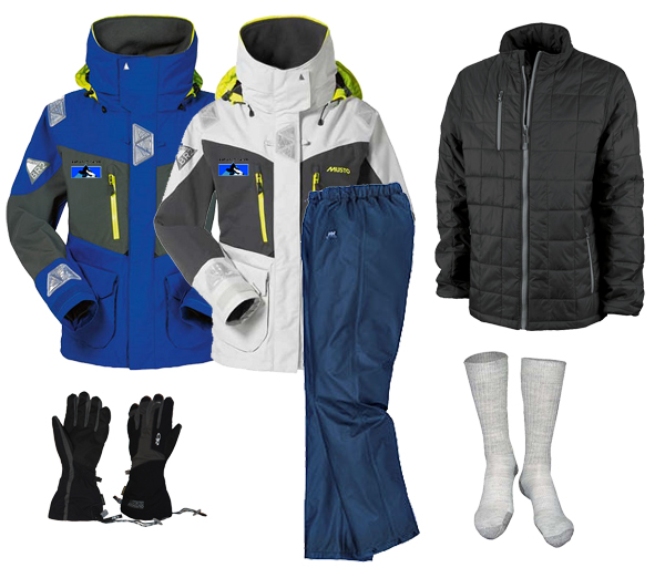 ANTARCTICA XXI Signature Essentials Kit