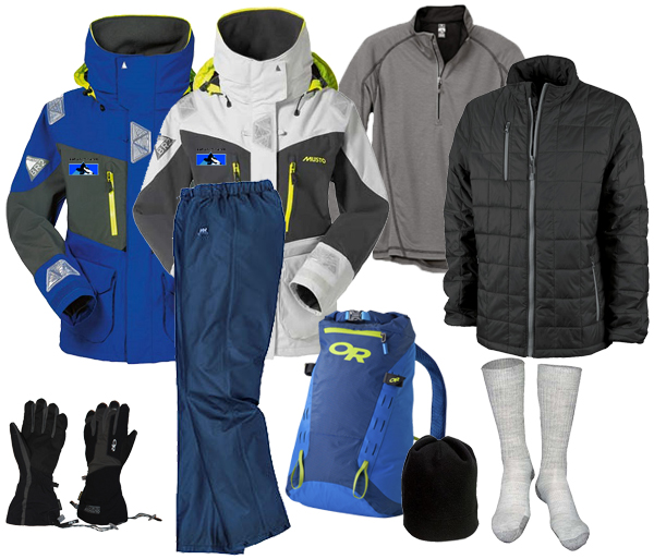 ANTARCTICA XXI Signature Expedition Kit