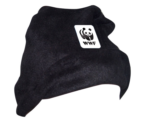 WWF Fleece Touque