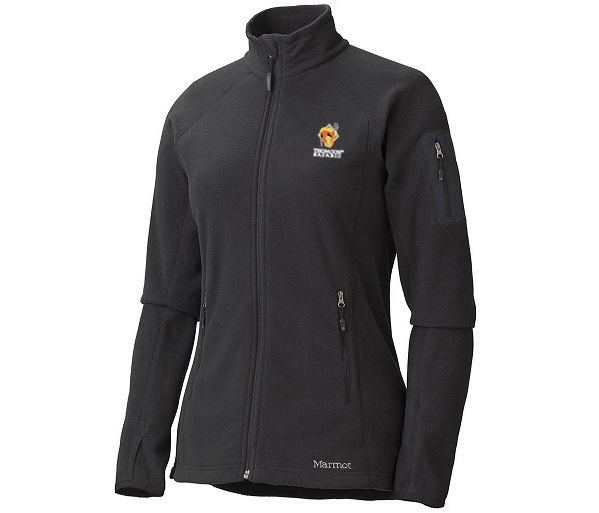 Thomson's W's Microfleece Jacket by Marmot
