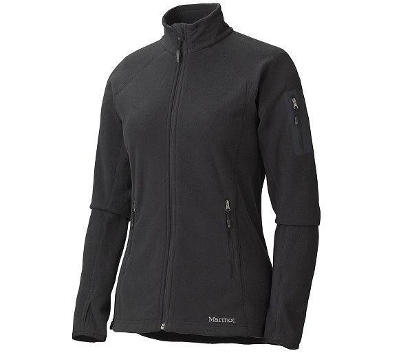 Women's Flashpoint Polartec 100 Jacket by Marmot