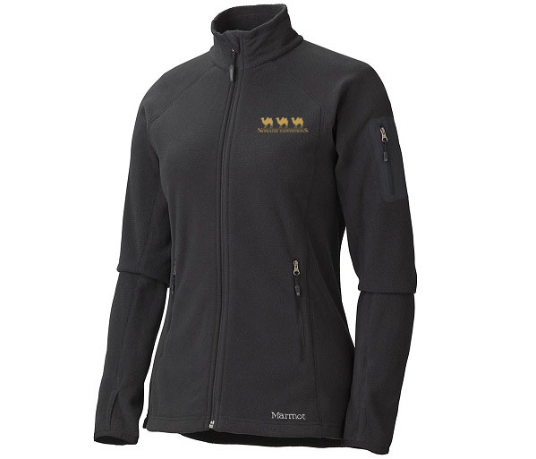 Nomadic Expeditions W's Microfleece Jacket by Marmot