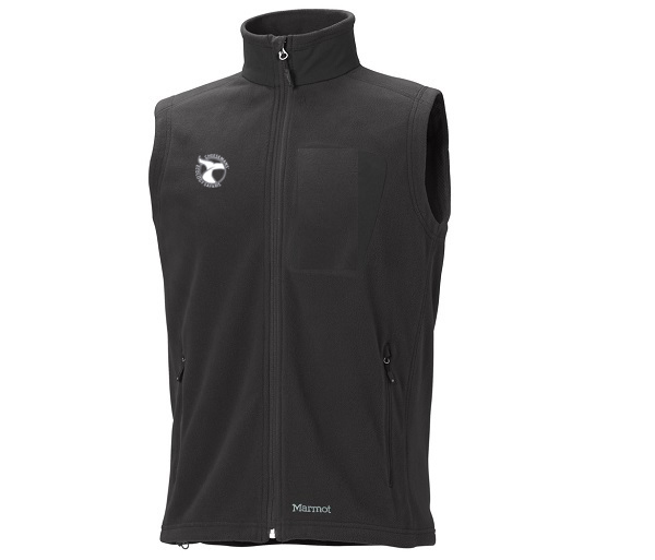 Cheesemans' M's Microfleece Vest