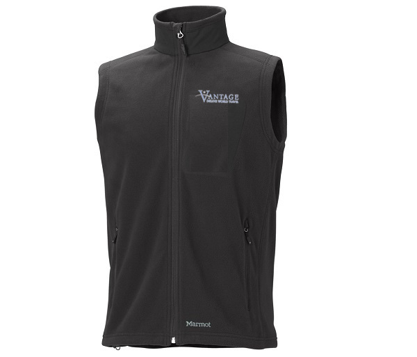GCT's Women's Reactor Polartec 100 Vest by Marmot