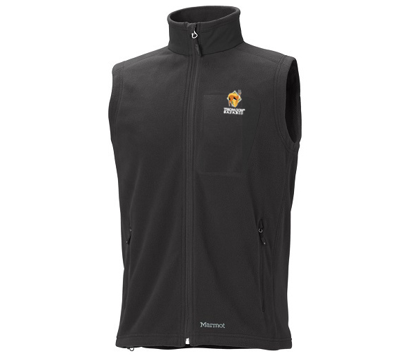 Thomson's W's Microfleece Vest by Marmot