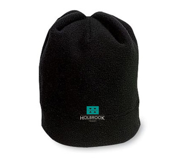 Holbrook Travel Stretch Fleece Beanie by Port Authority