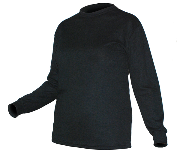 Women's Midweight Thermal Top by Kenyon