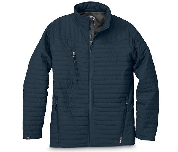 M's Polar Eco Insulator Jacket