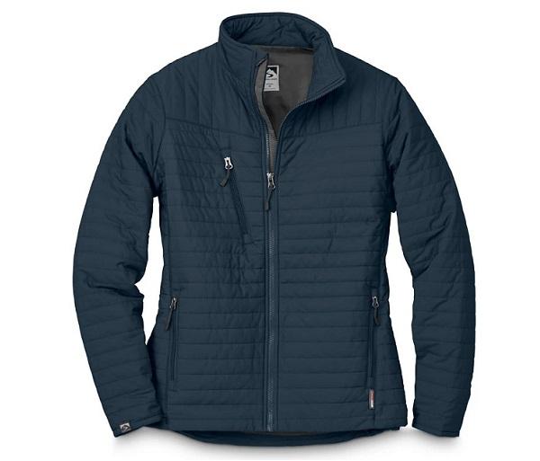 W's Polar Eco Insulator Jacket