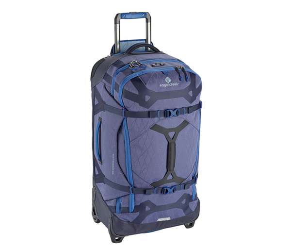 "Gear Warrior Wheeled Duffel 95L / 30"" by Eagle Creek"