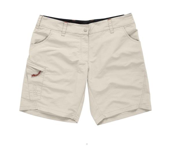 W's Gill UV TEC Shorts
