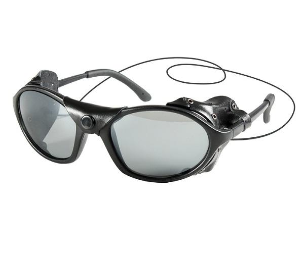 Glacier Glasses