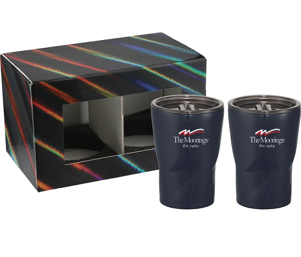 Moorings Icy Cold Tumbler Set