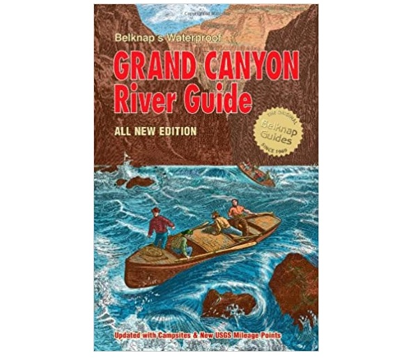 Best River Guides - Grand Canyon