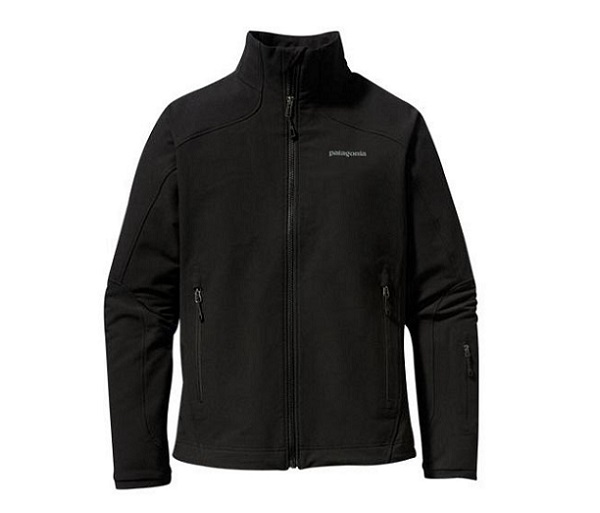 W's Guide Softshell Jacket