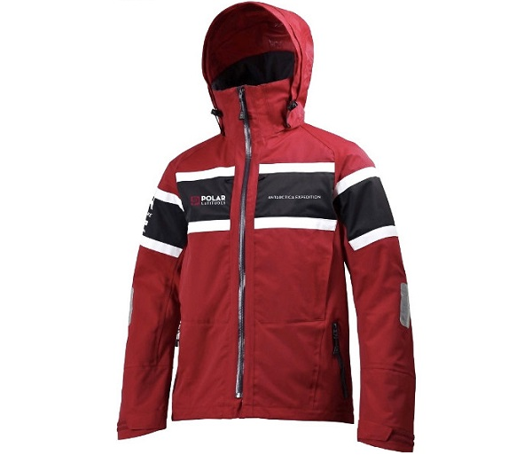 Polar Latitudes Offshore Expedition Jacket