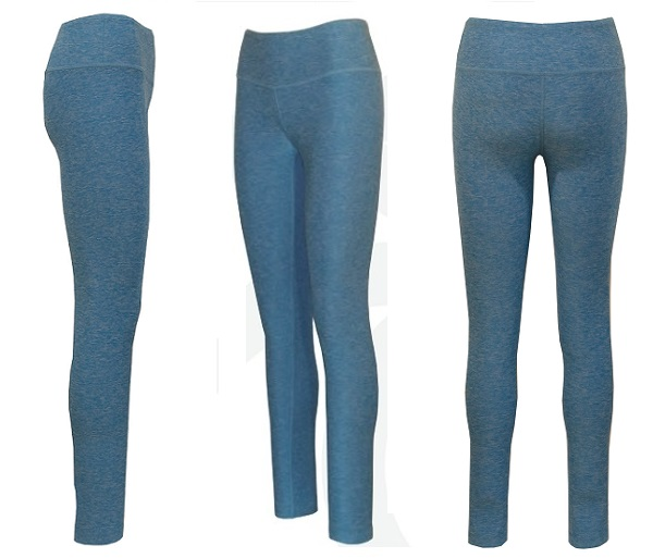 W's UPF 50 River Leggings