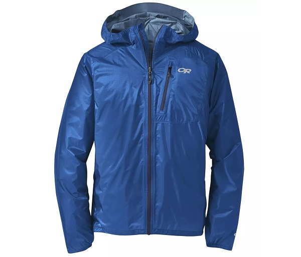 M's Featherweight River Rain Jacket