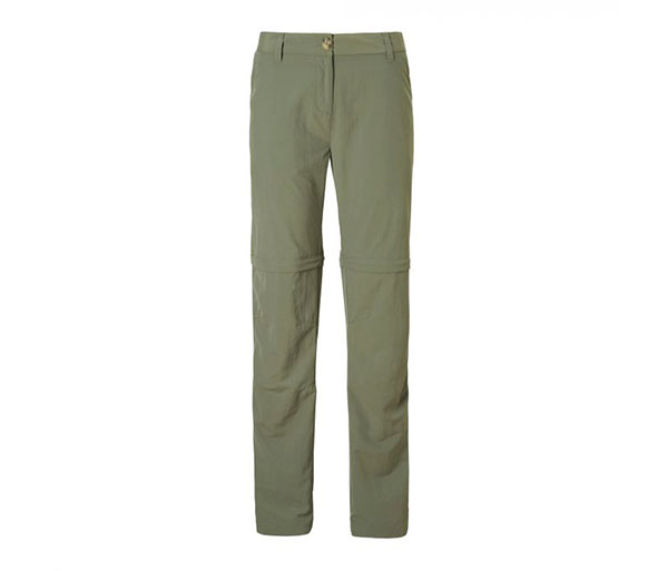 W's Convertible Pants with Insect Shield