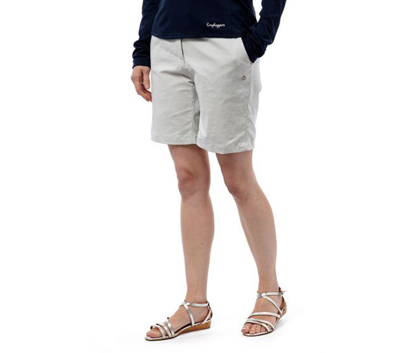 W's Insect Shield Fleurie Shorts