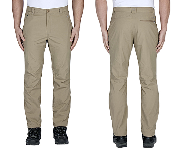 M's Insect Shield Pro Lite Trousers by Craghoppers