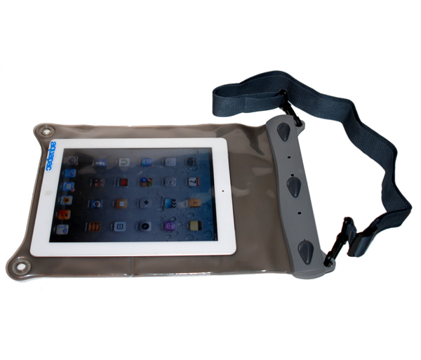 Waterproof Tablet Case by Aquapac