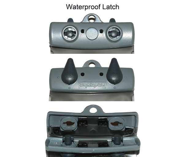 Waterproof Latch