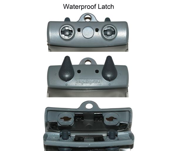 Waterproof Latch