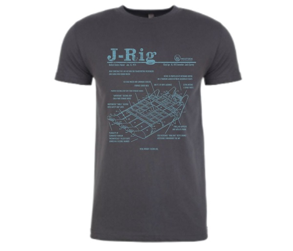 WRE J-Rig T by Alphabroder