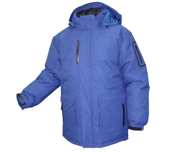 Winter Waterproof Parka