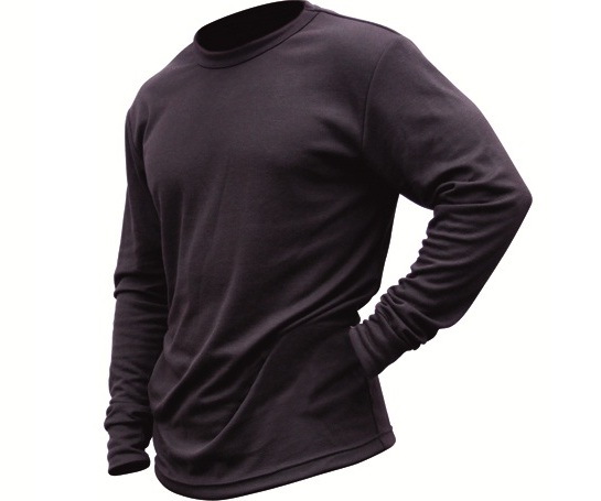 Base Layer - Midweight Thermal Top - Kids