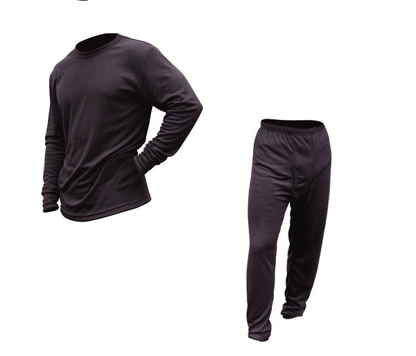 Midweight Thermal Top & Pant