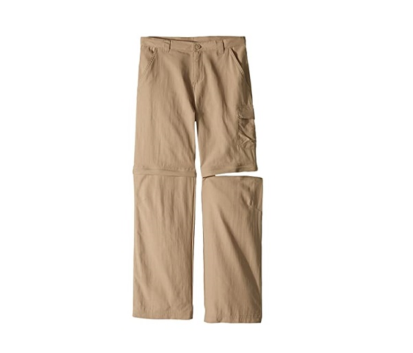 K's Convertible Pants by Columbia