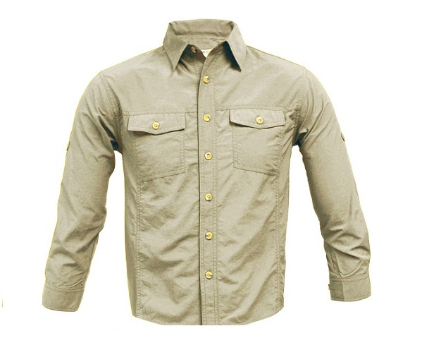 <I>Shirts</i> - Safari & Sun Shirt - Kids