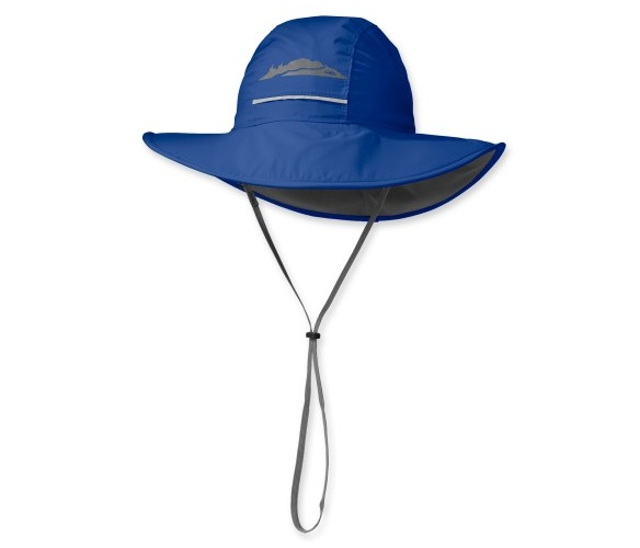 Hats - Waterproof Voyager Hat - Kids