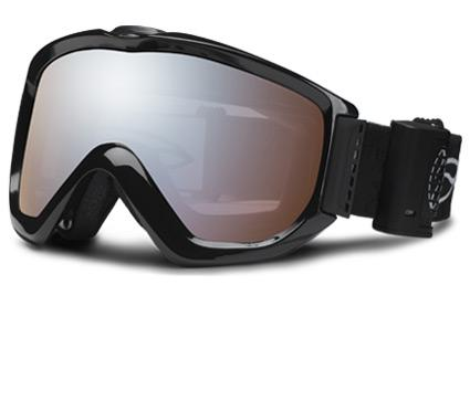 Goggles - Turbo Fan Eyeglass Goggles by Smith Optics