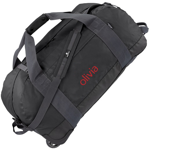Large Rolling SoftSided Duffel by Eagle Creek