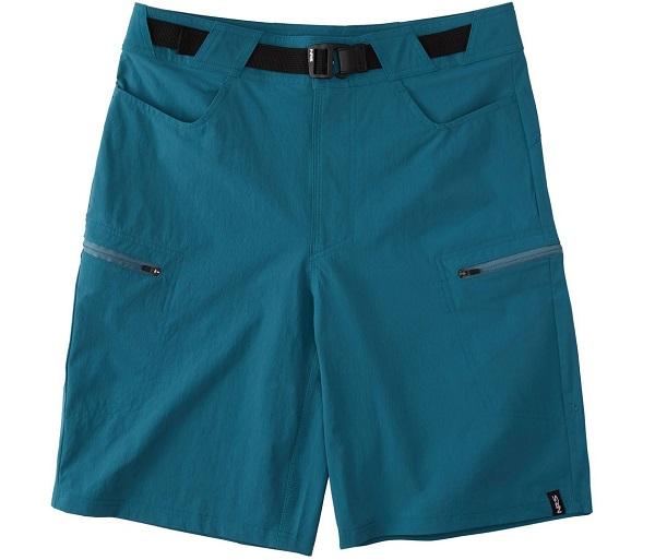 M's Bay Island Shorts