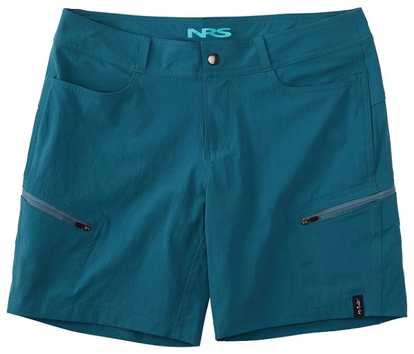 W's River Guide Shorts