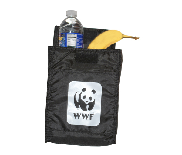 WWF Thermo Frost Lunch Bag