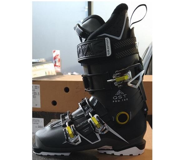 Men Size 7.5 QST Pro 100