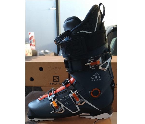 Men Size 9 QST Pro 120