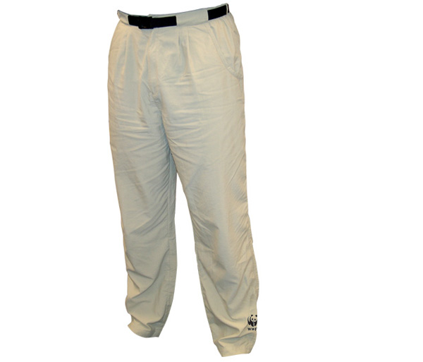 WWF Sunblocker Featherweight Khakis - Men