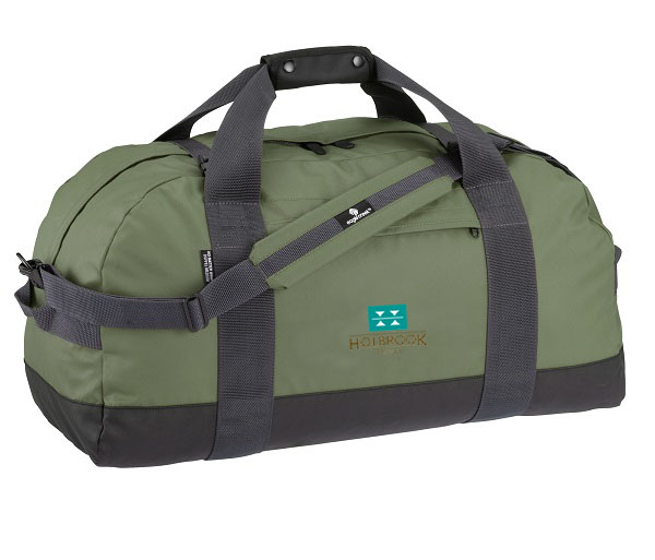 Holbrook Travel Soft-sided Medium Duffel by Eagle Creek