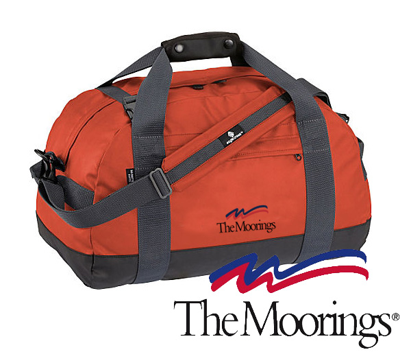 Moorings Soft-sided Duffel by Eagle Creek