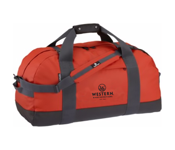 Western River Medium Soft-sided Duffel by Eagle Creek