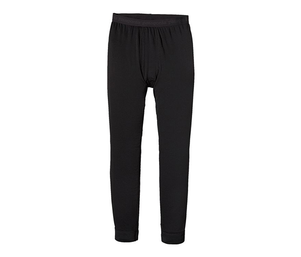 Men's Capilene Thermal Weight Bottoms by Patagonia