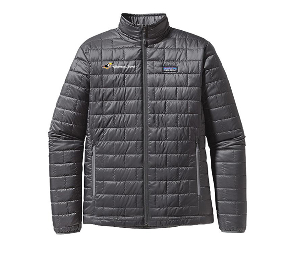 Wilderness Travel's M's NanoPuff Jacket by Patagonia