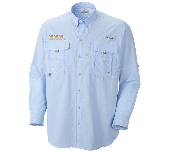 Nomadic Expeditions M's Adventure Sun Shirt