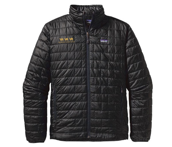 Nomadic Expeditions M's NanoPuff Jacket by Patagonia